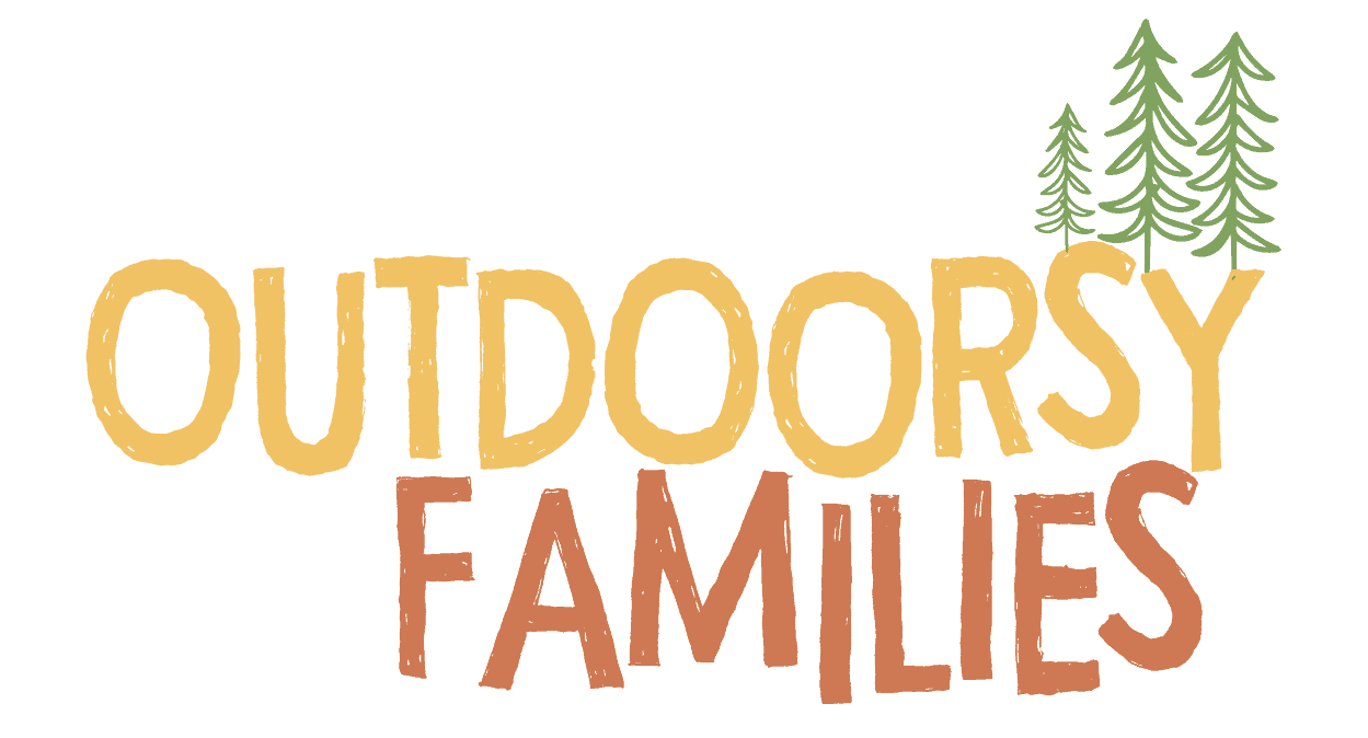 Outdoorsy Families